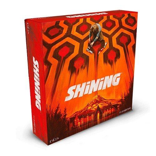 Shining  (Lingua: Italiano - Stato: Nuovo)