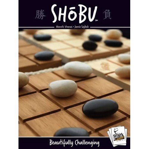 SHOBU  (Lingua: Inglese - Stato: Nuovo)