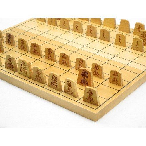 Shogi Japanese Chess  (Lingua: Inglese - Stato: Nuovo)