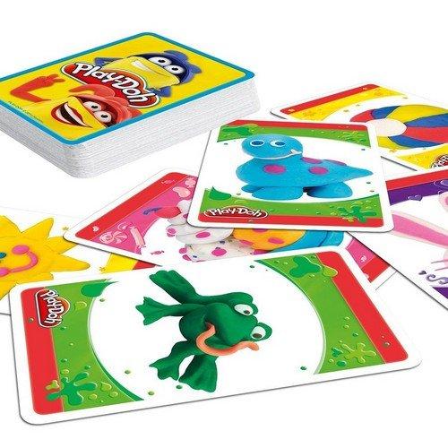 Shuffle: Play-Doh  (Lingua: Italiano - Stato: Nuovo)
