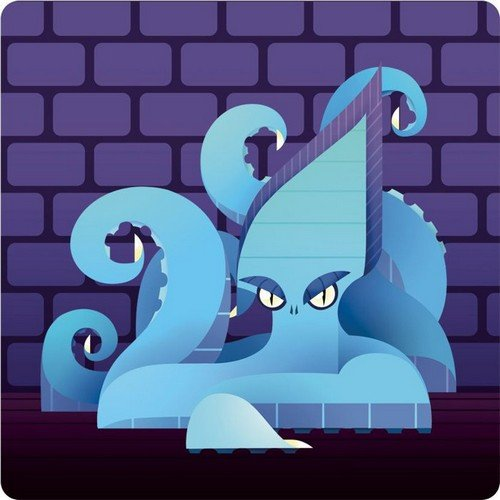 Shy Monsters  (Lingua: Inglese - Stato: Nuovo)