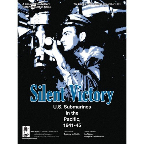 Silent Victory: U.S. Submarines in the Pacific  (Lingua: Inglese - Stato: Nuovo)