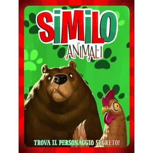 Similo Animali  (Lingua: Italiano - Stato: Nuovo)