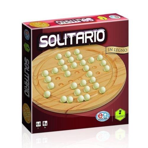 Solitario  (Lingua: Italiano - Stato: Nuovo)
