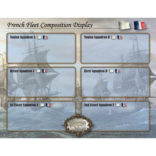 Sovereign of the Seas  (Lingua: Inglese - Stato: Nuovo)