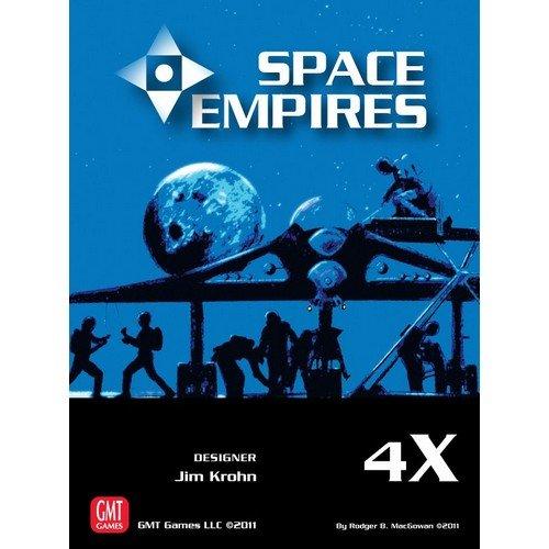 Space Empires: 4X  (Lingua: Inglese - Stato: Nuovo)