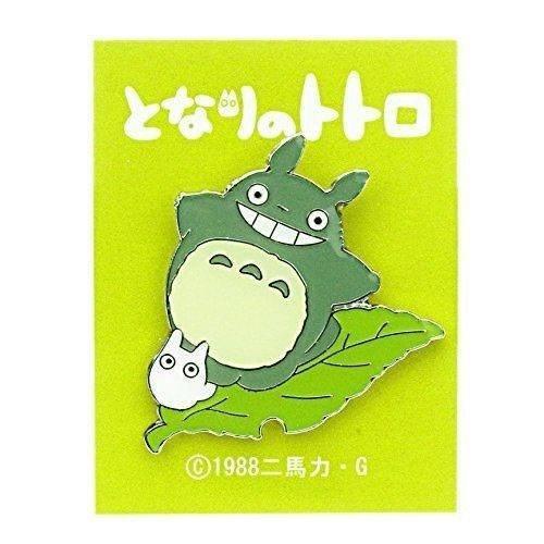 Spilla in Metallo Il Mio Vicino Totoro  (Stato: Nuovo)