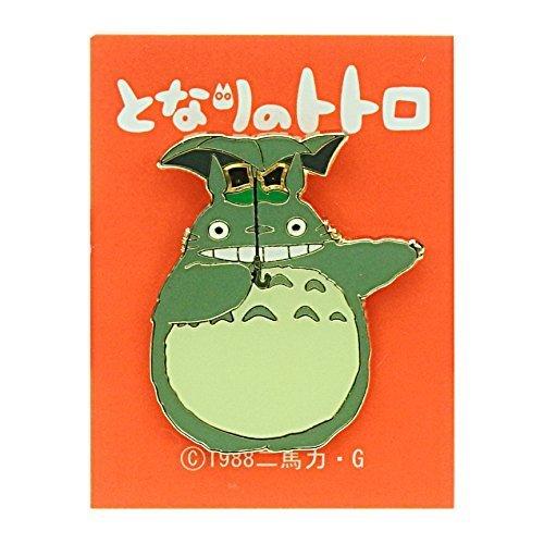 Spilla in Metallo Il Mio Vicino Totoro, Grande  (Stato: Nuovo)