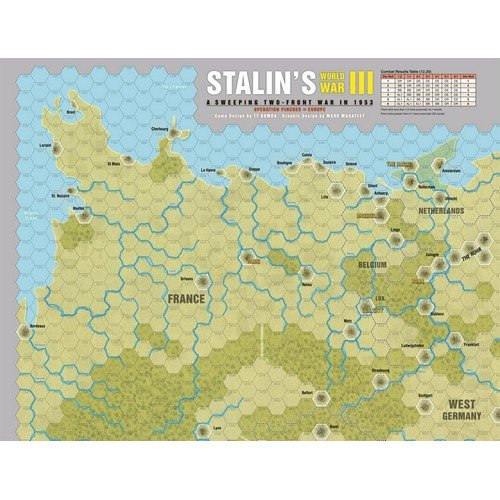 Stalin's World War III  (Lingua: Inglese - Stato: Nuovo)
