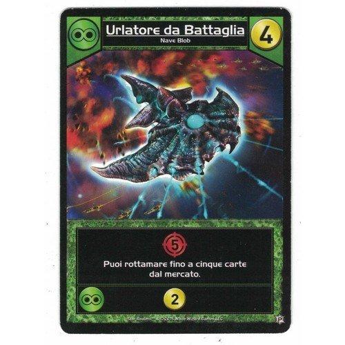 Star Realms: Urlatore da Battaglia  (Lingua: Italiano - Stato: Nuovo)