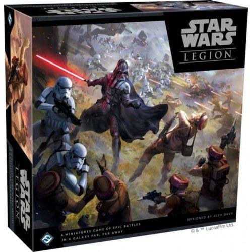 Star Wars: Legion  (Lingua: Italiano - Stato: Nuovo)