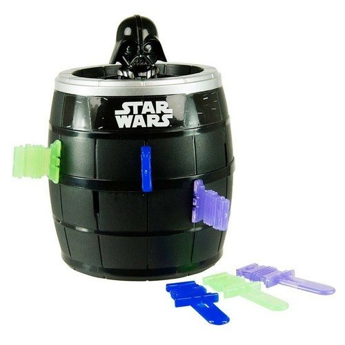 Star Wars Pop -Up Darth Vader  (Lingua: Multilingua - Stato: Nuovo)