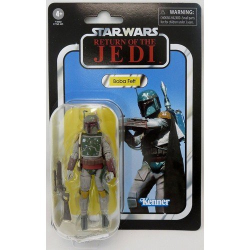 Star Wars Vintage Collection Boba Fett  (Stato: Nuovo)