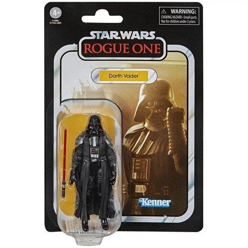 Star Wars Vintage Collection Darth Vader  (Stato: Nuovo)