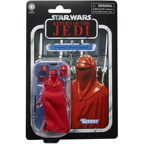 Star Wars Vintage Collection Guardia Imperiale  (Stato: Nuovo)