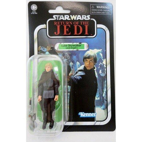 Star Wars Vintage Collection Luke Skywalker (Jedi Knight)  (Stato: Nuovo)