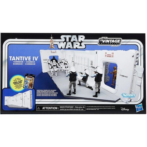 Star Wars Vintage Collection Tantive IV  (Stato: Nuovo)