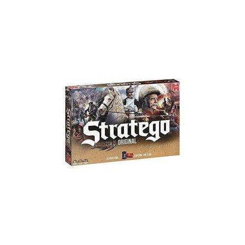 Stratego Original  (Lingua: Italiano, Francese, Spagnolo, Portoghese - Stato: Nuovo)