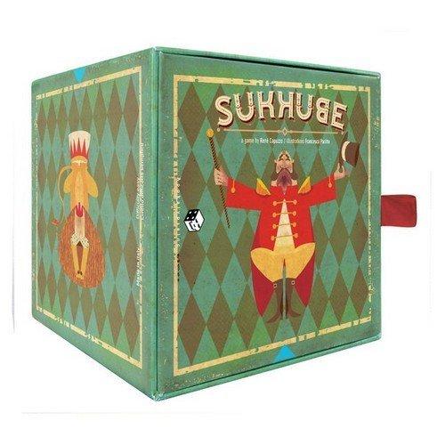 Sukkube  (Lingua: Italiano - Stato: Nuovo)