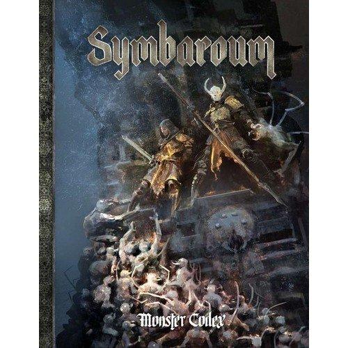 Symbaroum, Monster Codex  (Lingua: Inglese - Stato: Nuovo)
