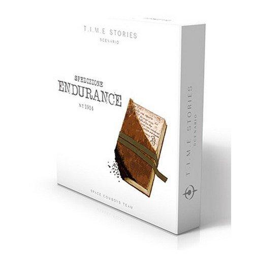 T.I.M.E Stories: Spedizione Endurance  (Lingua: Italiano - Stato: Nuovo)