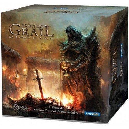 Tainted Grail  (Lingua: Italiano - Stato: Nuovo)