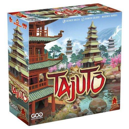 Tajuto  (Language: Italian - Conditions: New)