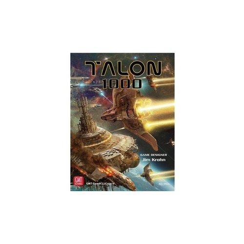 Talon 1000  (Lingua: Inglese - Stato: Nuovo)
