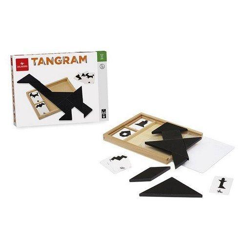 Tangram  (Lingua: Italiano, Francese, Tedesco, Inglese, Spagnolo - Stato: Nuovo)