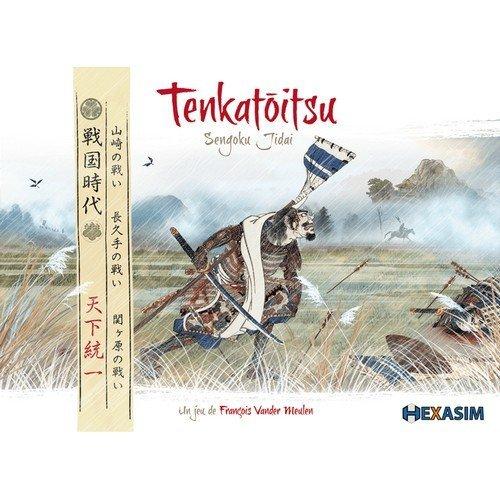 Tenkatoitsu  (Lingua: Inglese - Stato: Usato)