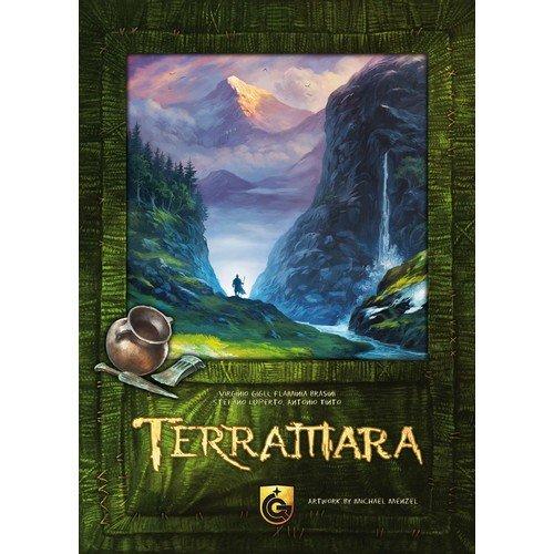 Terramara  (Lingua: Italiano - Stato: Nuovo)