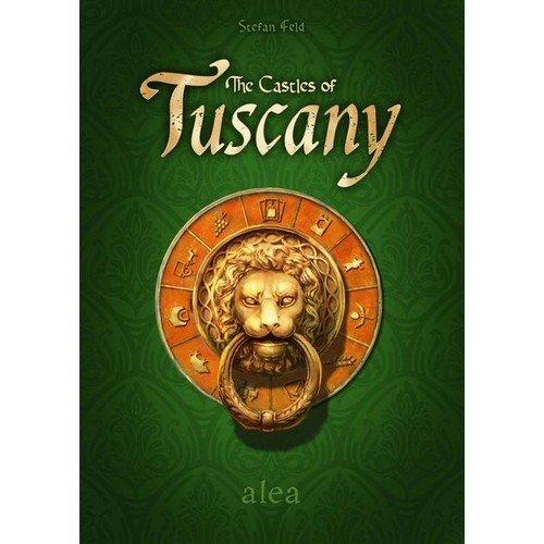 The Castles of Tuscany  (Lingua: Italiano, Inglese, Francese, Tedesco, Spagnolo, Portoghese - Stato: Nuovo)