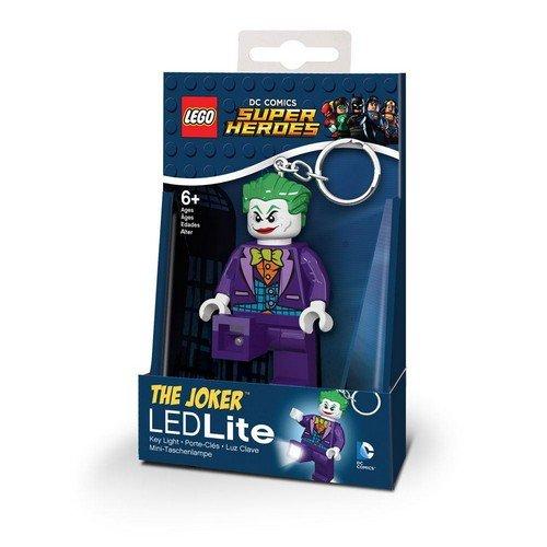 The Joker Lego Led Light 8cm  (Stato: Nuovo)