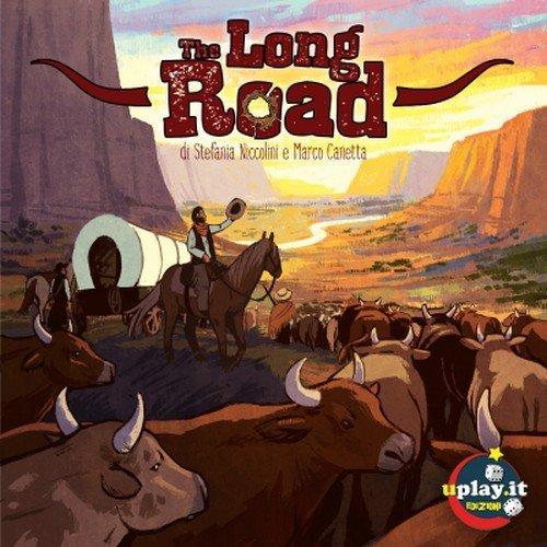 The Long Road  (Lingua: Italiano - Stato: Nuovo)