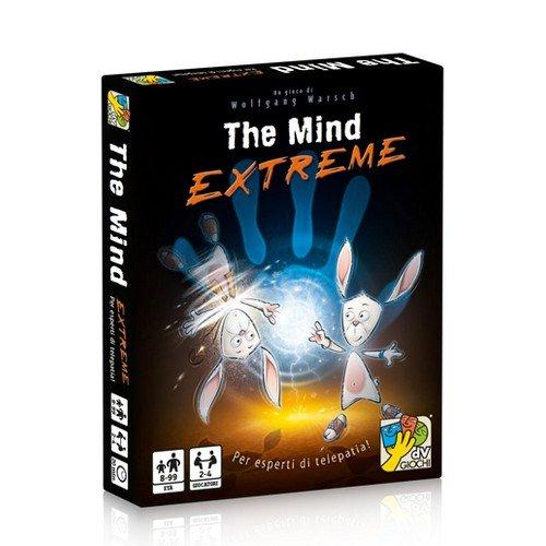 The Mind Extreme  (Lingua: Italiano - Stato: Nuovo)