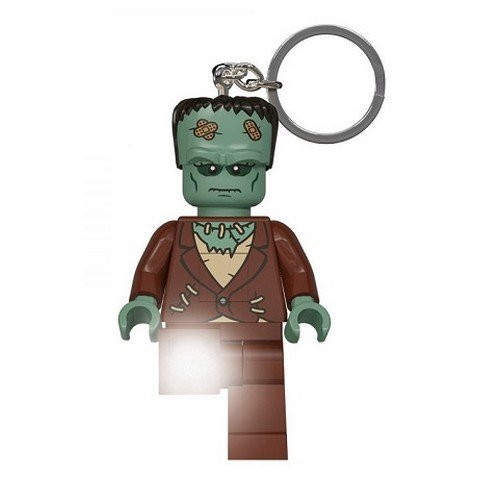 The Monster Lego Portachiavi Led Light 8cm  (Stato: Nuovo)