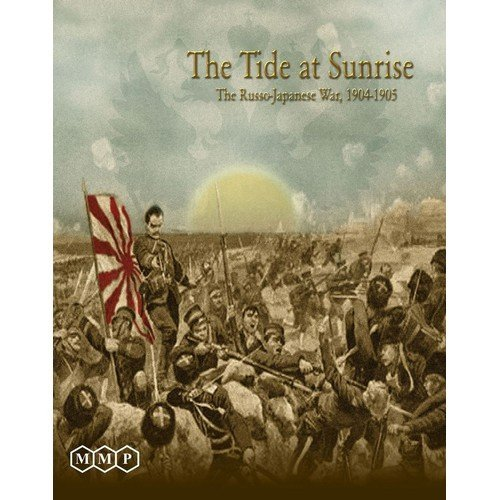 The Tide at Sunrise  (Language: English - Conditions: New)