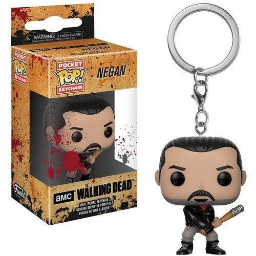 The Walking Dead Portachiavi Negan  (Stato: Nuovo)