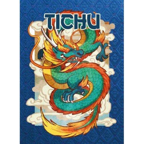 Tichu  (Lingua: Italiano - Stato: Nuovo)
