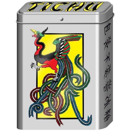 Tichu Pocket Box  (Lingua: Italiano, Tedesco - Stato: Nuovo)
