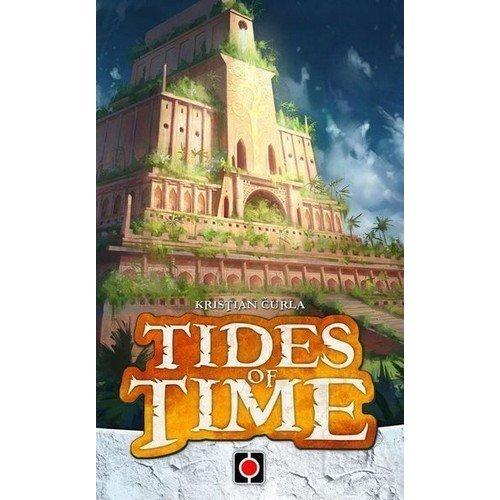Tides of Time, Le Maree del Tempo  (Lingua: Inglese - Stato: Nuovo)