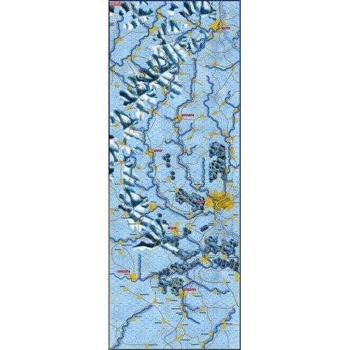 Tiger in the Snow  (Lingua: Inglese, Tedesco, Polacco - Stato: Nuovo)