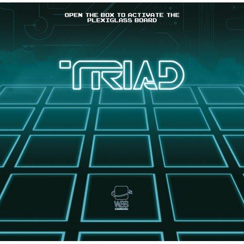 Triad, Limited Black Edition  (Lingua: Italiano, Inglese - Stato: Nuovo)
