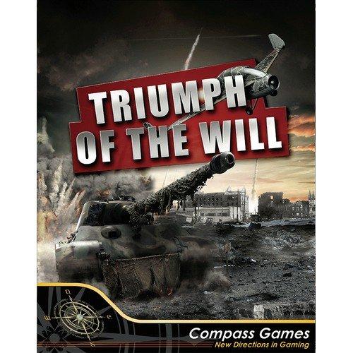 Triumph of the Will  (Lingua: Inglese - Stato: Nuovo)