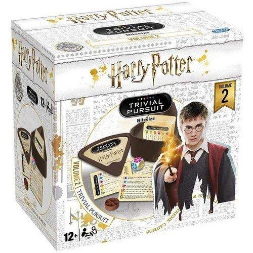 Trivial Pursuit Harry Potter, Volume 2  (Lingua: Italiano - Stato: Nuovo)