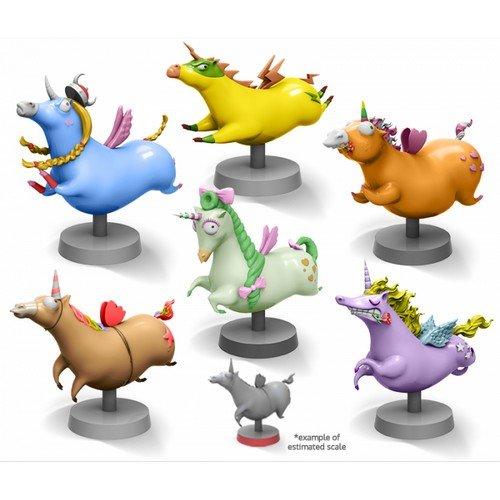 Unicorn Fever  (Lingua: Italiano - Stato: Nuovo)