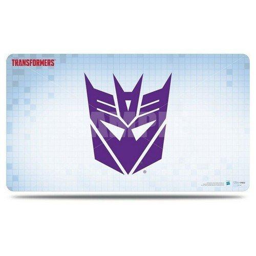 UP - Playmat - Hasbro Transformers Decepticons  (Stato: Nuovo)