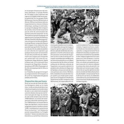 Vae Victis n. 151:  Operation Rösselsprung 1944  (Lingua: Francese - Stato: Nuovo)
