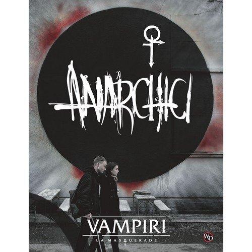 BUNDLE Vampiri: La Masquerade  (Lingua: Italiano - Stato: Nuovo)