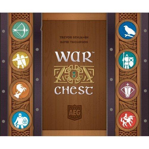 War Chest  (Lingua: Italiano - Stato: Nuovo)
